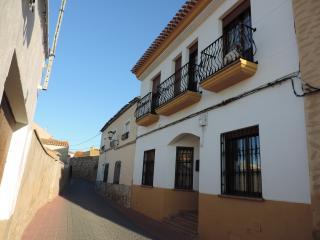 CASA RURAL LA BODEGA DE CHICHILLA, Chinchilla de Monte-Aragón