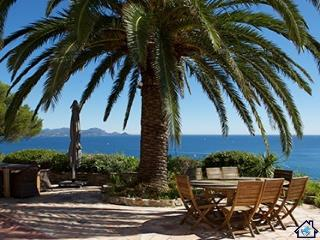 Antaeus 33507 villa with beuatiful sea view, heated pool, 500 mtr. from sea., Les Issambres