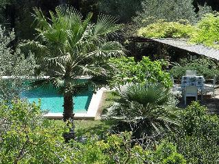 Villa 'Ibiza style'. Own garden & swimming pool., Canyamel