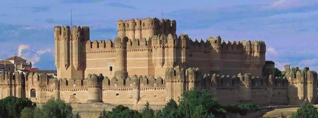 Ruta de Castillos de Isabel La Católica.
