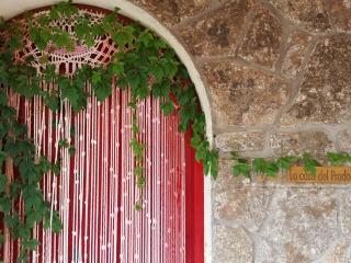 La Casa del Prado. Segovia.Barbacoa. Piscina., Escalona del Prado