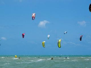 Surf Kite Morocco, Tamraght