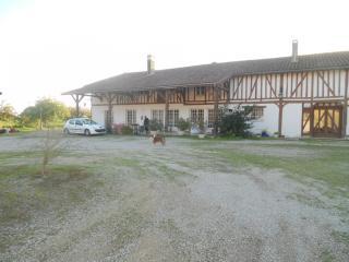 decor  champenoix  maison  meublé   havre de paix, Creney-pres-Troyes