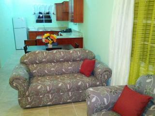 Antoine's Apartment - 2B, Grand Anse