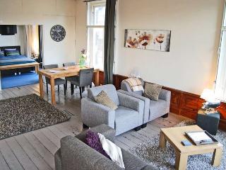 Hoppa Rustic Apartment, Amsterdam
