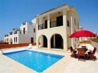 Kato Paphos - Villa Alannah - Just 150m to Beach