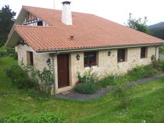 Estupenda Casa con Preciosas Vistas, Provincia de Vizcaya