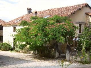 Cottage La Belle on Domaine Le Repaire