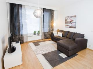 Beautiful home with great location, Oulu