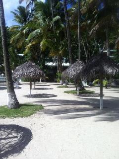 Nearby LaBas Beach