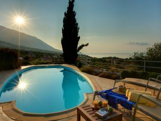Ideales Resort villa Mataki