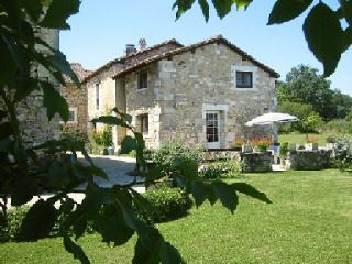 Cottage Le Boulou on Domaine Le Repaire