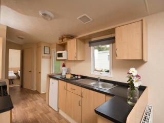 6 berth Comfort Caravan, Bembridge