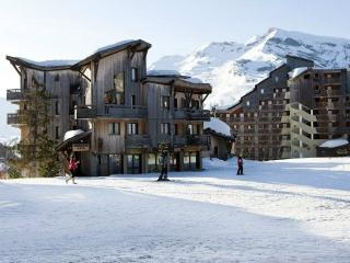 Charming Apartment in Avoriaz – 4-6 People, Morzine-Avoriaz