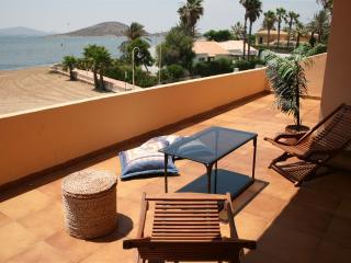 La Gola Casa de playa 5 dormitorios primera linea, La Manga del Mar Menor