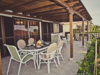 Luxury Villa Sueno Azul OV, Callao Salvaje