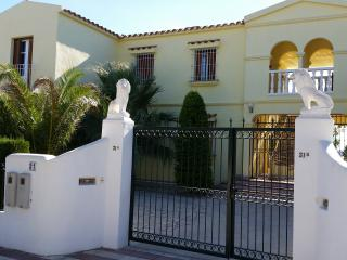 Apartment on ground floor of a private Villa., L'Ametlla de Mar