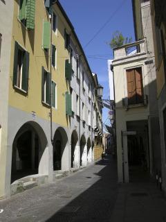 """Loft """"San Francesco"""" - Padua"""