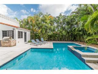 Luxury Villa Carol Rental, Miami Beach