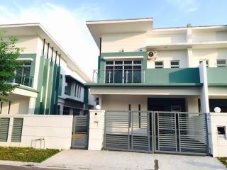 JC Homestay Villa @ Nusa Duta, Johor Bahru