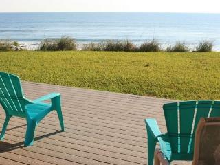 Flagler Beach House - Oceanfront Paradise!!