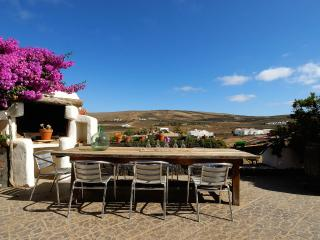 Kalindi Rural House with free Yoga in Lanzarote, Teguise