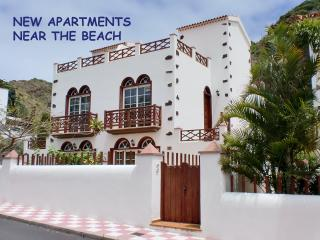 Apartamentos La Luna (near to the beach), Icod de los Vinos