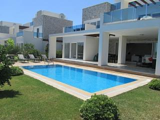 Luxury 4 Bed Villa - Private Pool & Garden