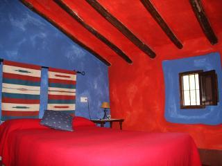 Apartamento rural'Posada la Niña Margarita', Priego de Córdoba