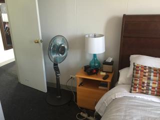 cozy one bedroom apt / mccormick place/bronzevill, Chicago
