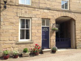 Delightful cottage in Alnwick, Northumberland