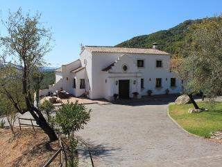 Beautiful modern Villa in peaceful location, Gaucín