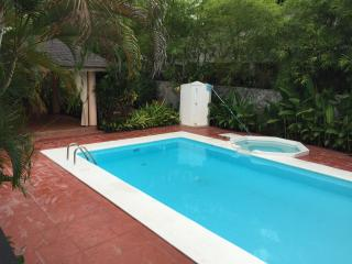 Beautiful 4 bedroom Villa with pool, La Romana