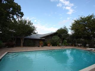 5H Ranch -Country Property with Pool in Comfort Tx