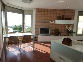 Apartamento Palamós I con vistas para 4 personas, L'Ametlla de Mar
