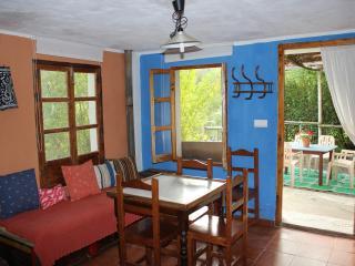 Apartamento rural Duplex'P. la Niña Margarita', Priego de Córdoba