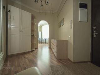 Apartment in Saint-Petersburg #345, Moskau