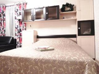 Apartment in Moscow #376, Moskau