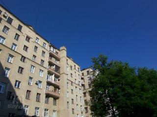 Apartment in Moscow #419, Moskau