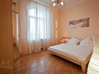 Apartment in Moscow #537, Moskau