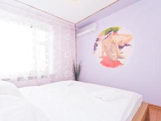 Apartment in Moscow #536, Moskau