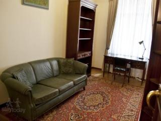 Apartment in Moscow #663, Moskau