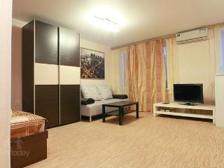 Apartment in Moscow #667, St. Petersburg