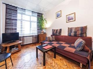 Apartment in Moscow #1171, Moskau