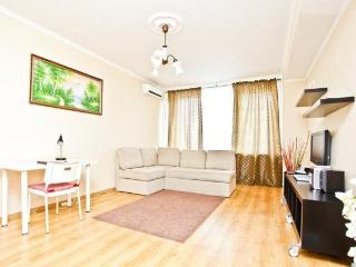 Apartment in Moscow #1182, Moskau