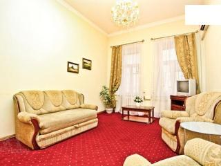 Apartment in Moscow #1185, Moskau