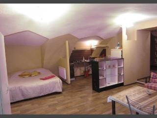 Apartment in Saint-Petersburg #045, San Petersburgo