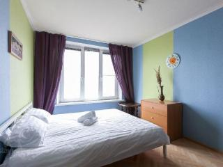 Apartment in Moscow #1790, Novosibirsk