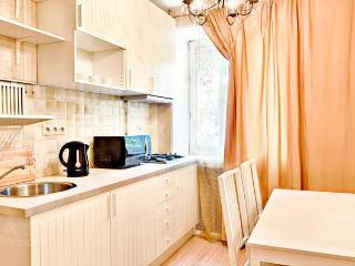Apartment in Moscow #2141, Kemerovo