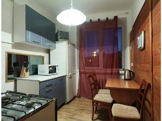 Apartment in Moscow #091, Agalatovo